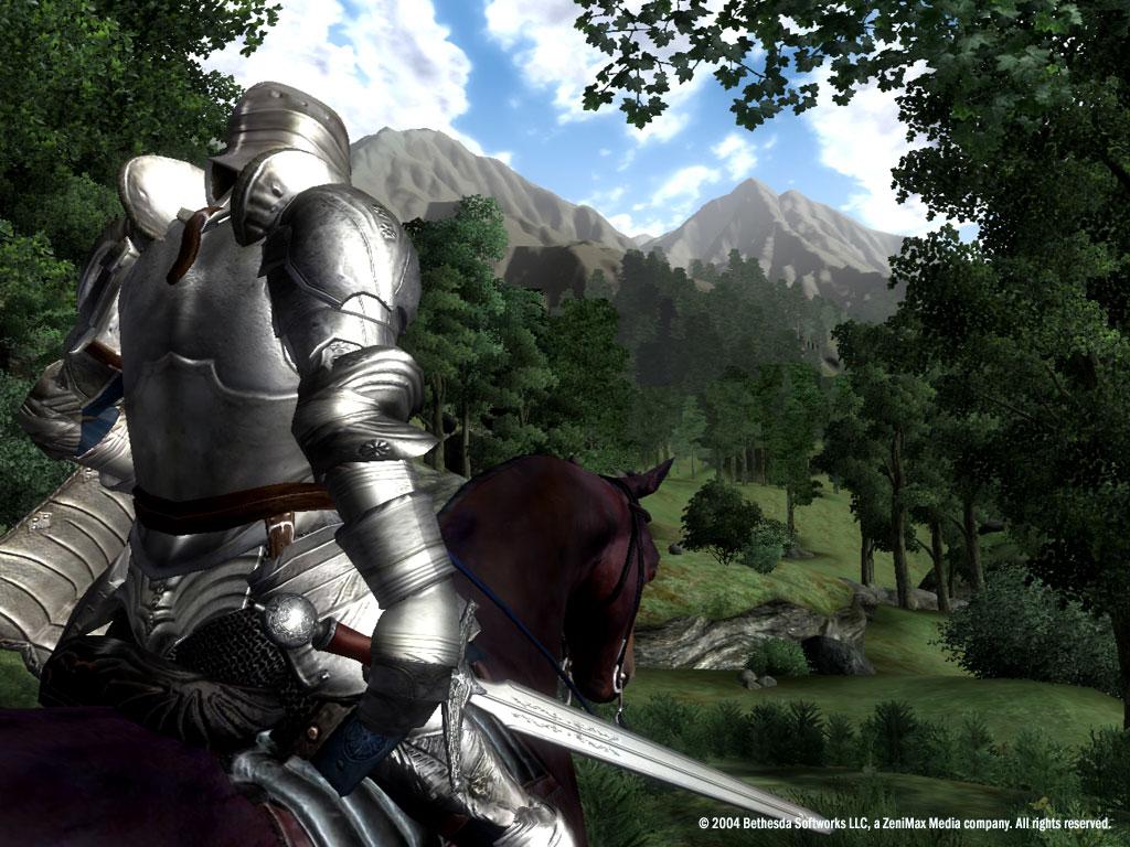Oblivion Screenshot #3