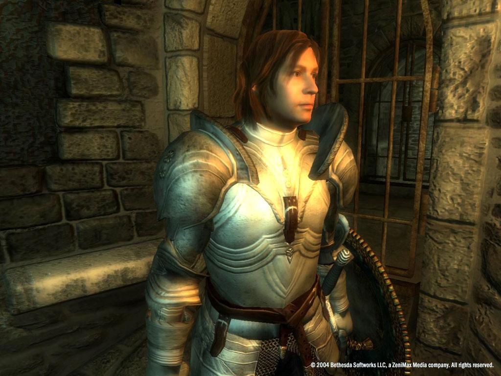 Oblivion Screenshot #4