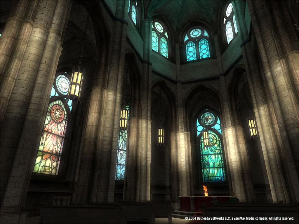 Oblivion Screenshot #5