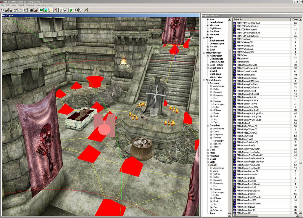 Oblivion Screenshot #50