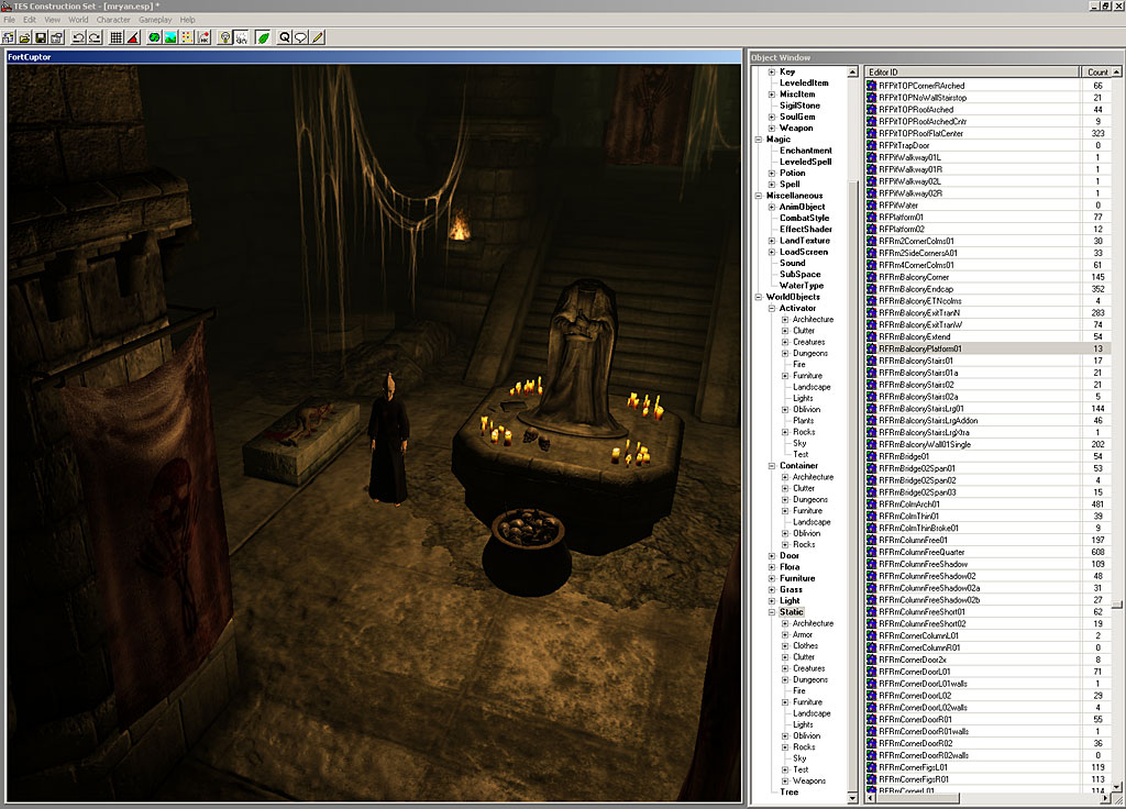 Oblivion Screenshot #52