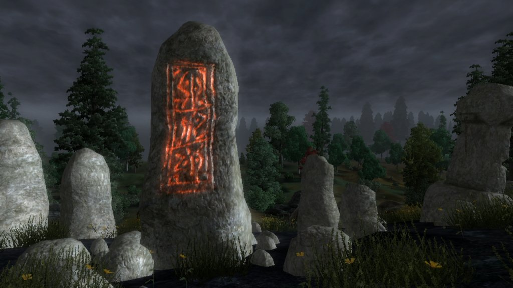 Oblivion Screenshot #55