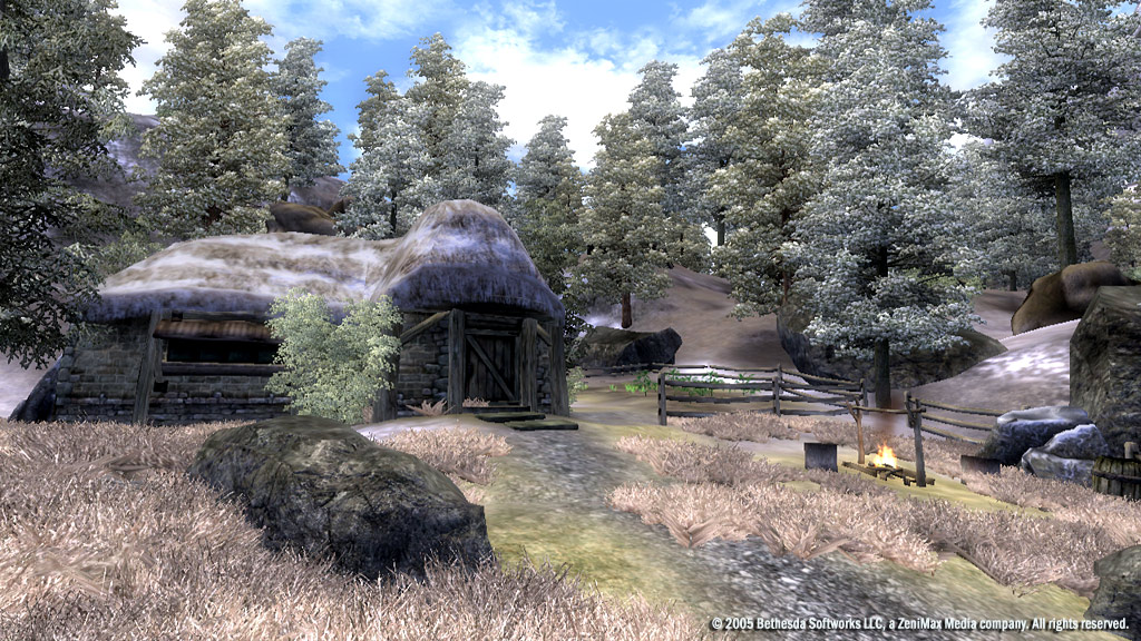 Oblivion Screenshot #57