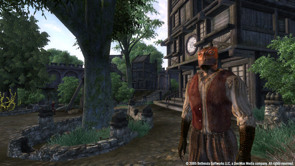 Oblivion Screenshot #62