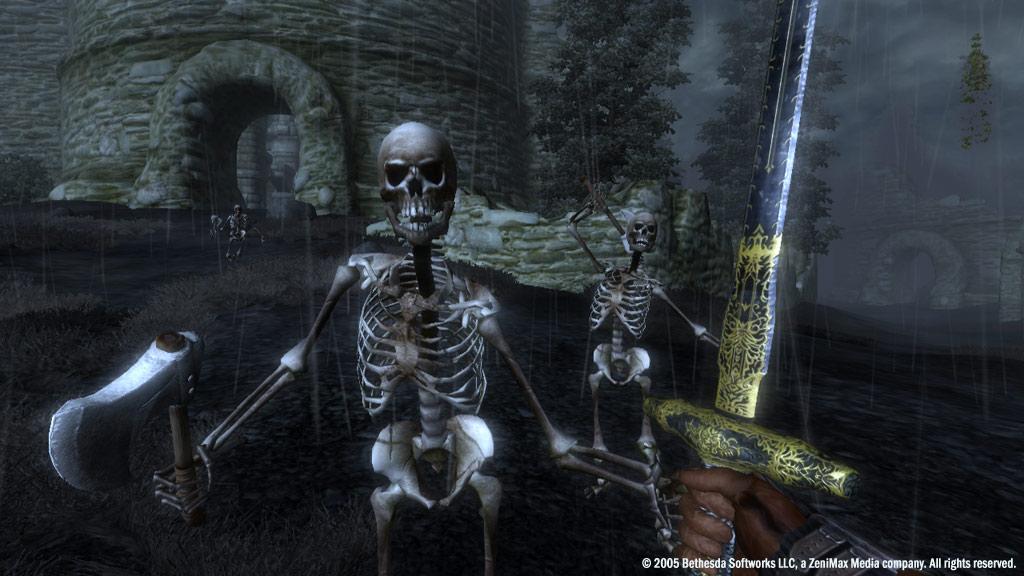 Oblivion Screenshot #63