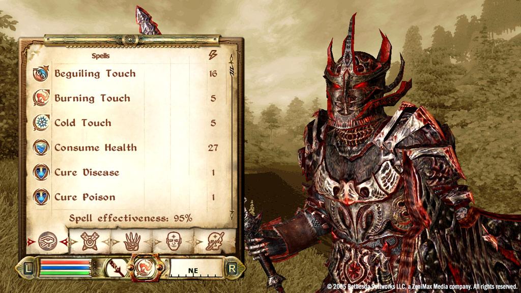 Oblivion Screenshot #64