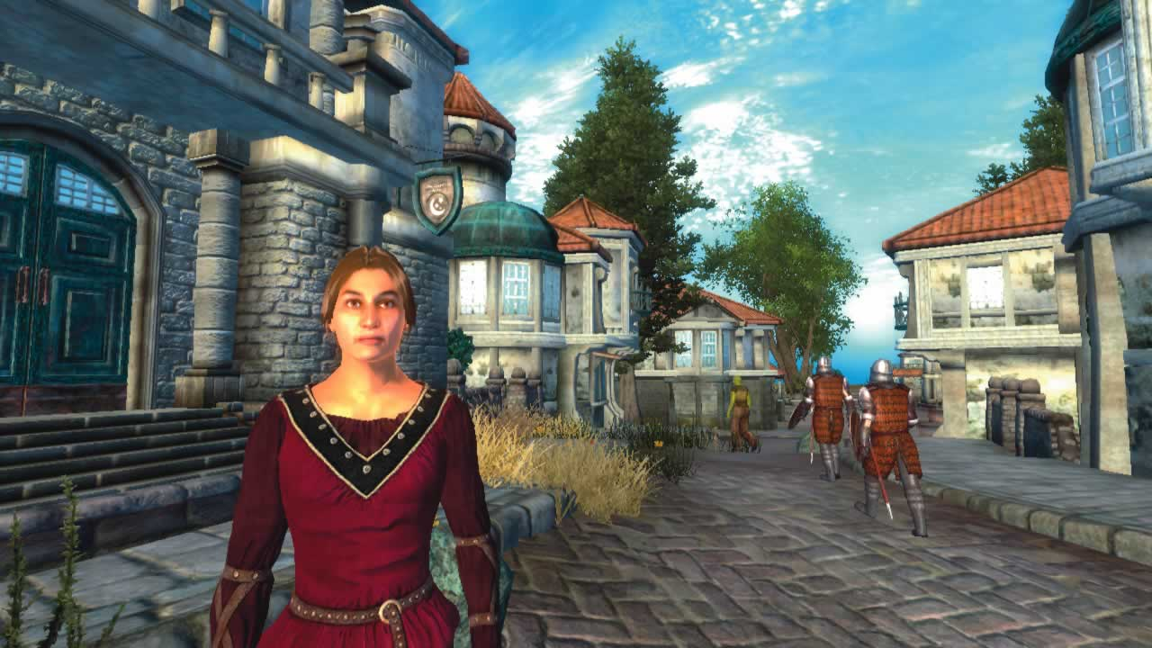 Oblivion Screenshot #67
