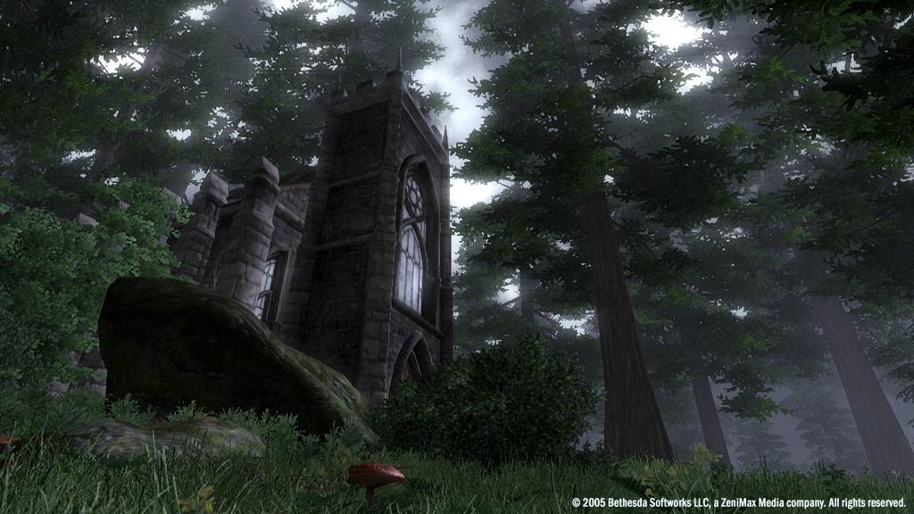Oblivion Screenshot #69