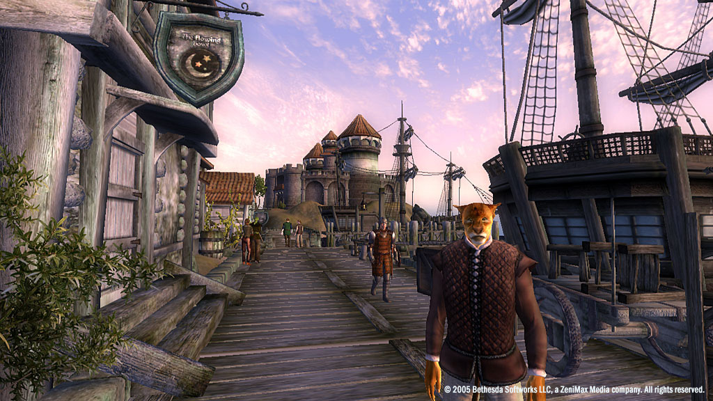Oblivion Screenshot #71