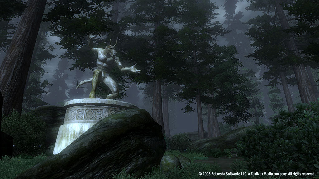 Oblivion Screenshot #72