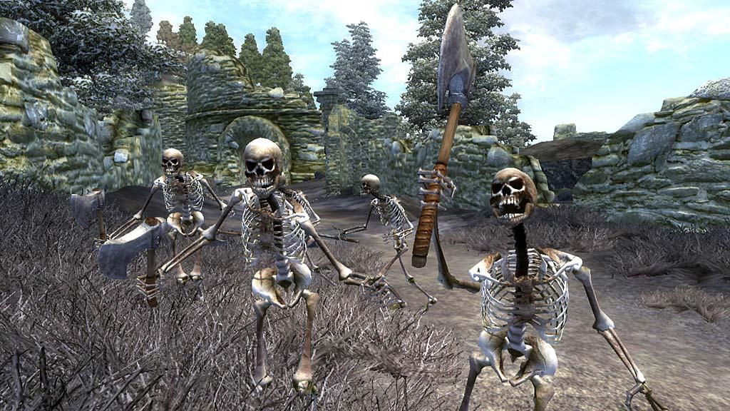 Oblivion Screenshot #73