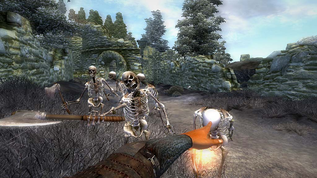 Oblivion Screenshot #74