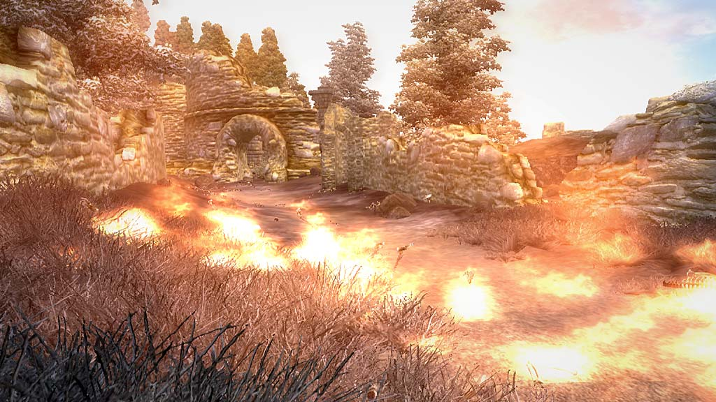 Oblivion Screenshot #77