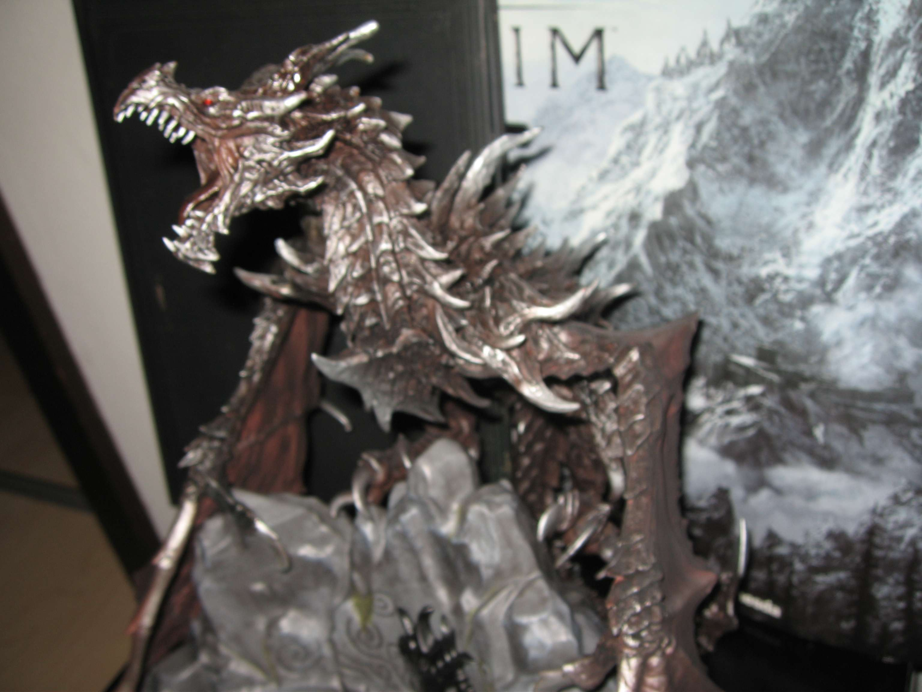 Skyrim Collectors Edition